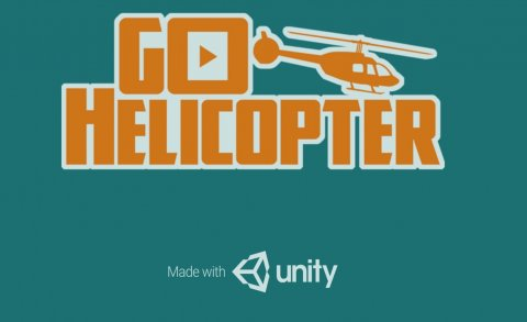 Go Helicopter