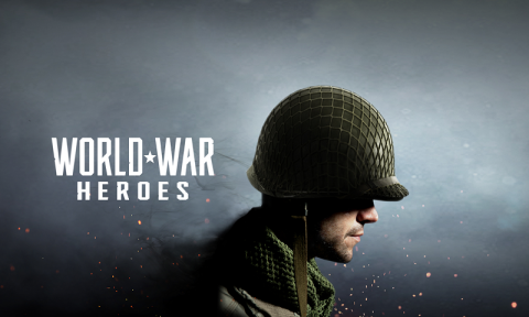 World War Heroes: WW2 FPS Shooter!