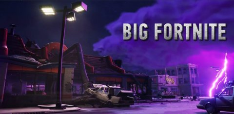 Big Fortnite