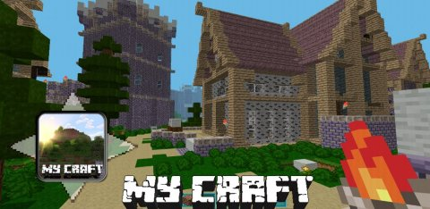 My Craft: Creative & Survival
