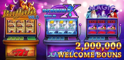Classic Slots: Vegas Casino Slot Machines