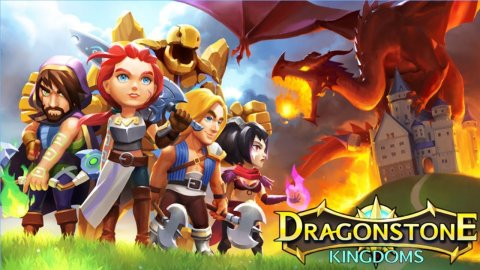 Dragonstone: Kingdoms