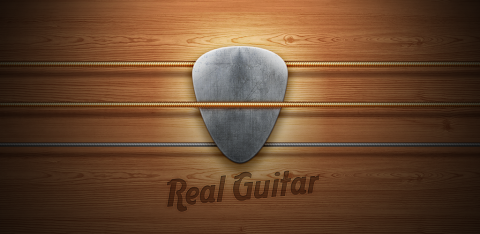 Real Guitar Free: Chords, Tabs & Simulator Games