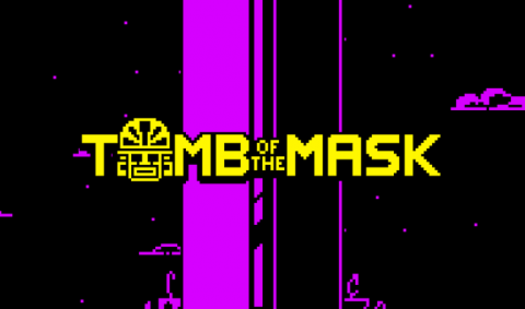 Tomb of the Mask
