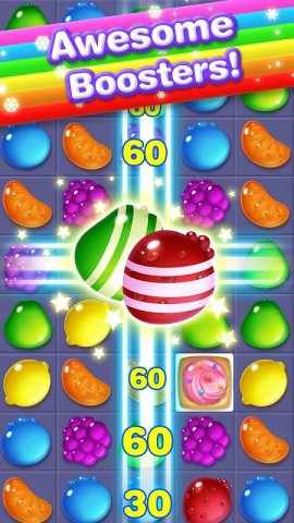 Candy Crack Mania