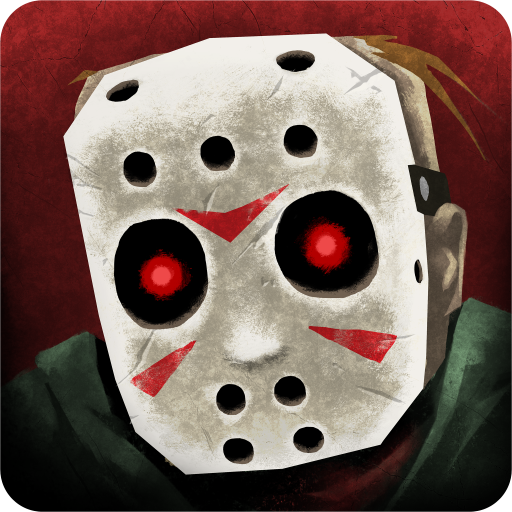 Friday the 13th: Killer Puzzle картинка