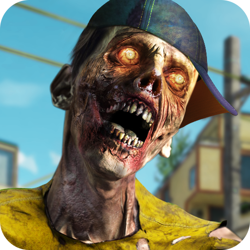 Zombie Dead: Call of Saver картинка