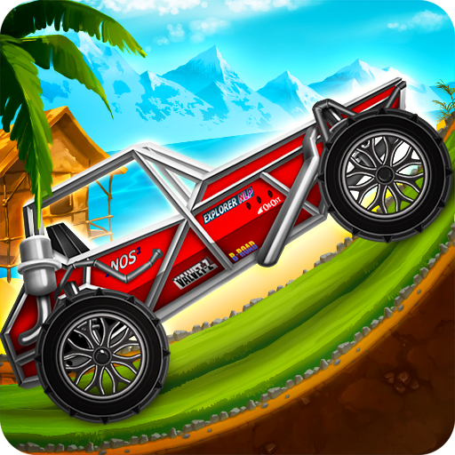 4x4 Buggy Race Outlaws картинка