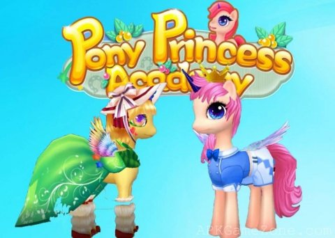 Pony Princess Academy