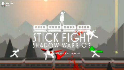 Stick Fight: Shadow Warrior