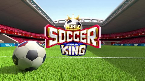 World Soccer King: Multiplayer Football