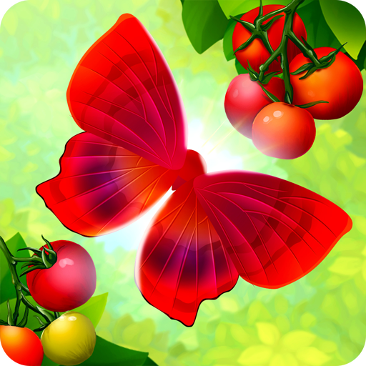 Flutter: Butterfly Sanctuary картинка