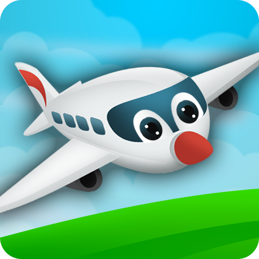 Fun Kids Planes Game картинка