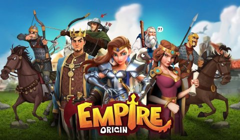 Empire: Origin