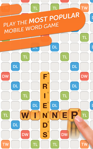 Words With Friends 2: Word Game