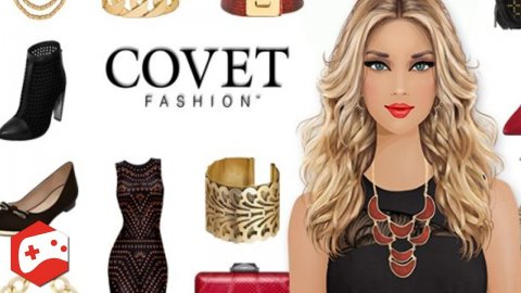 Covet Fashion: Dress Up Game