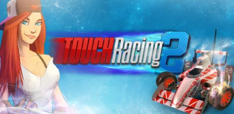 Touch Racing 2: Mini RC Race