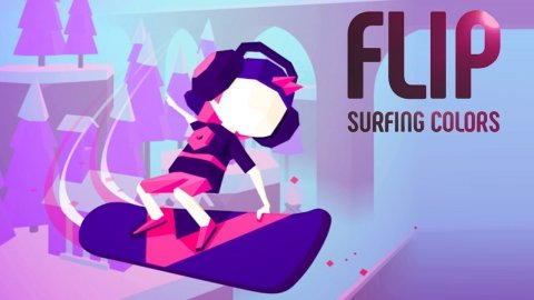 Flip: Surfing Colors