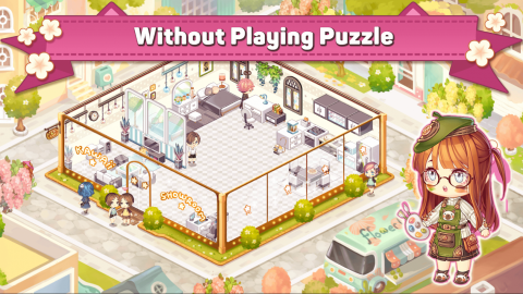 Kawaii Home Design: Free Room Decoration Games