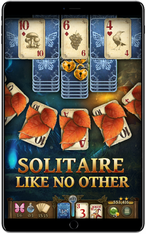 Solitaire Fairytale