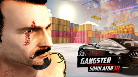Gangster Simulator 3D