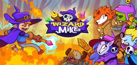 Wizard Mike