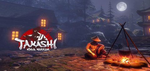 Takashi Ninja Warrior: Shadow of Last Samurai