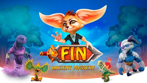 Fin: An Ancient Mystery