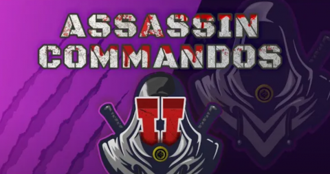 Assassin Commandos 2