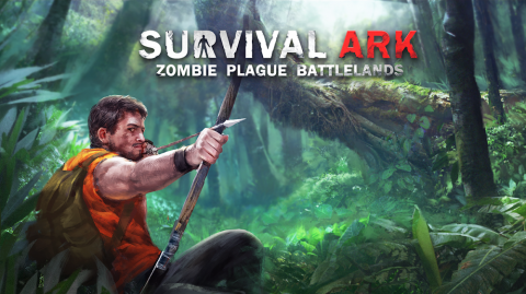 Survival Ark: Zombie Plague Island
