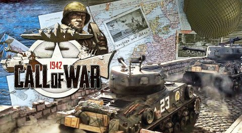 Call of War: World war strategy game