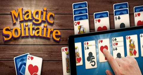 Magic Solitaire: Collection