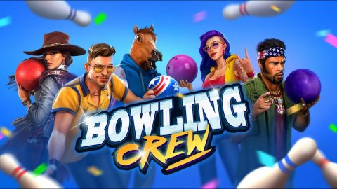 Bowling Crew