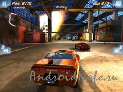 Fast Five the Movie: Official Game HD