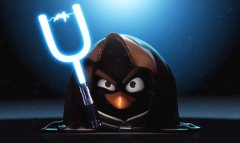 Angry Birds - StarWars