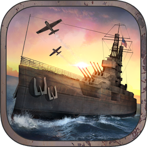 Ships of Battle: The Pacific картинка