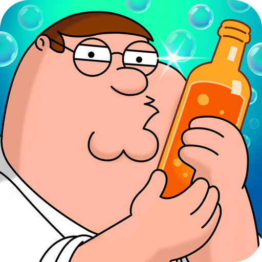 Family Guy: Another Freakin' Mobile Game картинка